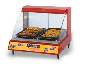 Heated-Display-Cases